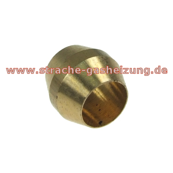 Doppelkegelring STRACHE & HM Ø 4,0mm